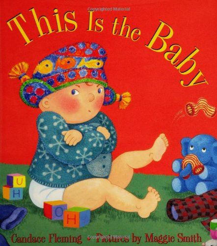 Download This Is the Baby (Melanie Kroupa Books) ebook