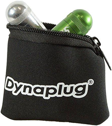 dynaplug® Neopren Tasche für dynaplug Werkzeuge und Zubehör Micro Pro Racer Fahrrad