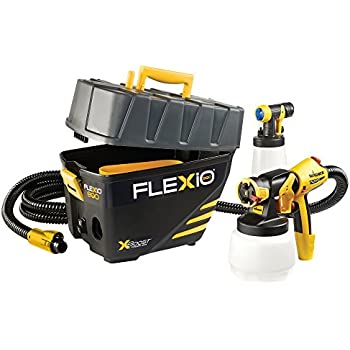 Wagner 0529021 FLEXiO 890 HVLP Paint Sprayer