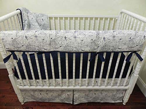Amazon.com: Airplane Nursery Bedding, Baby Boy Airplane ...