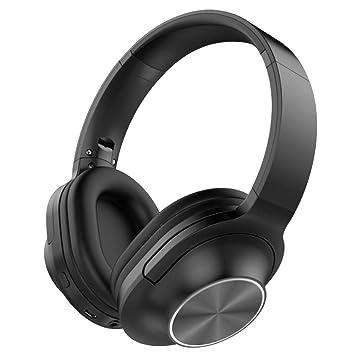 F.RUI 3700A Inalámbricos Auriculares Bluetooth Plegable Stereo Auricular Rango de 10M Adecuado para iPhone