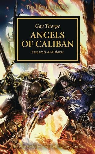 Angels of Caliban (The Horus Heresy) - Malaysia Online Bookstore
