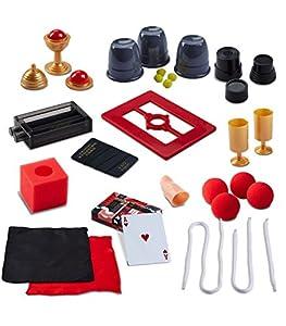 FAO Schwarz 300 Trick Magic Set - 28 Piece Set