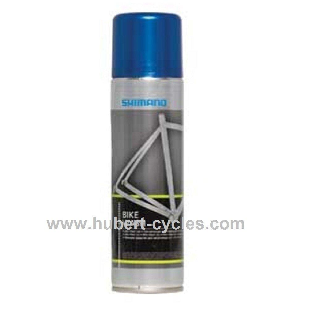 Shimano Bicicleta limpiador bicicleta Limpiador 200 ml aerosol ...