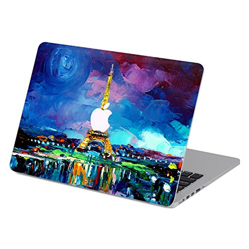 Customized Painting Landmark Removable Front cover product image