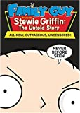 Family Guy Presents Stewie Griffin: Untold Story [DVD] [Import]