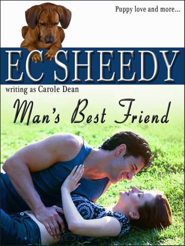 MAN'S BEST FRIEND by [Sheedy, EC]