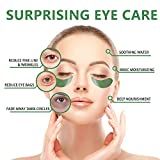 VANELC Eye Mask,Under Eye Patches with Collagen