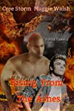 img - for Rising From The Ashes (Eternal Flames) (Volume 2) book / textbook / text book