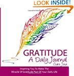 Gratitude: A Daily Journal - Inspirin...