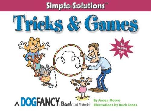 Tricks & Games (Simple Solutions Series) ebook