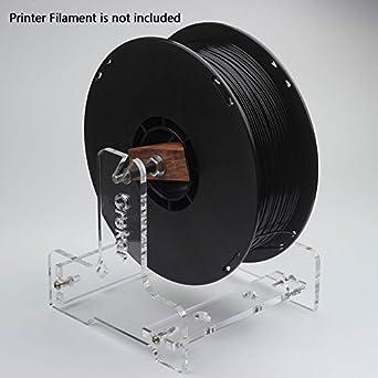 creker impresora 3d filamento Spool Holder Soporte de montaje en ...
