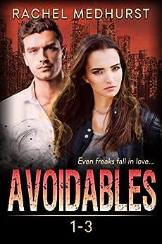 Avoidables 1-3 by [Medhurst, Rachel]