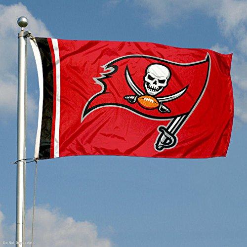Wincraft Tampa Bay Buccaneers 4 x 6 Foot Flag