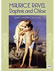 Daphnis and Chloe: Suites I and II in Full Score
