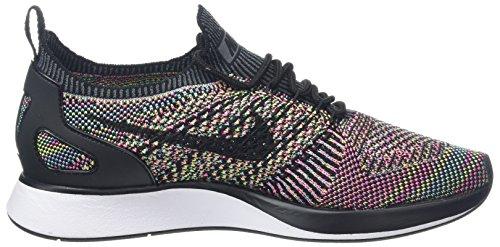 Flyknit Air Chaussures Racer Nike Zoom Mariah Blue Femme Whiteblackvoltchlorine de Gymnastique Multicolore 4txUdxZ