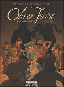 """Afficher """"Oliver Twist n° 2"""""""