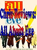 Review: Chris Reviews: All About Eve
