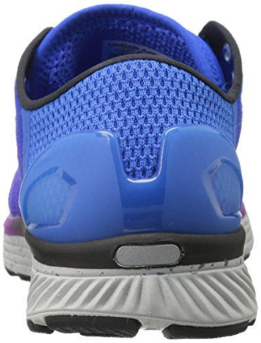 Bleu Charged Under Ua Bandit 3 W ultra Armour Running Blue Femme aqtwrq8x