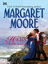 Hers to Desire (Brothers-in-Arms)