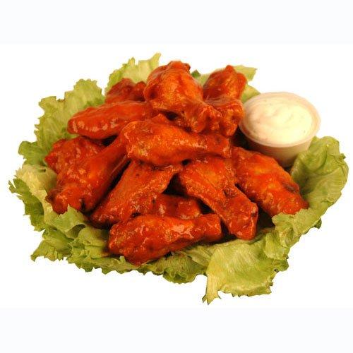 Land Mark Chicken Wing  10 Pound    1 Each