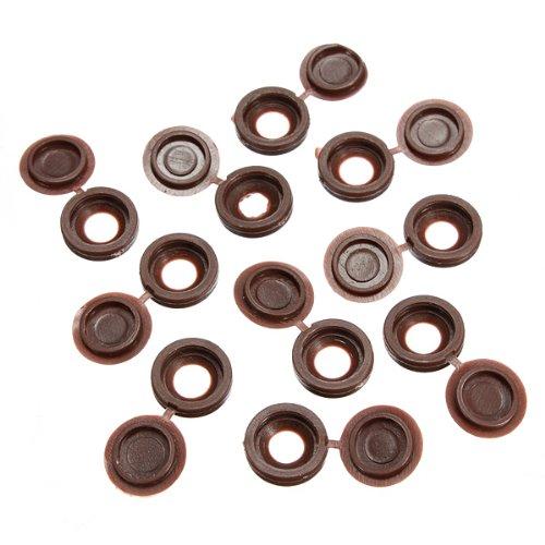 100 piezas con agujero tornillos tapa mejor para lavadora ambry ...