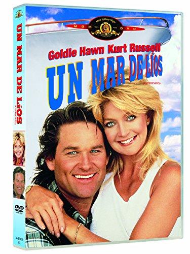Un Mar De Lios  Import Movie   European Format   Zone 2   2007  Goldie Hawn  Kurt Russell  Varios  Garry Ma