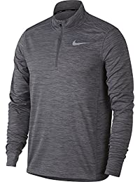 Men's Pacer Half-Zip Top