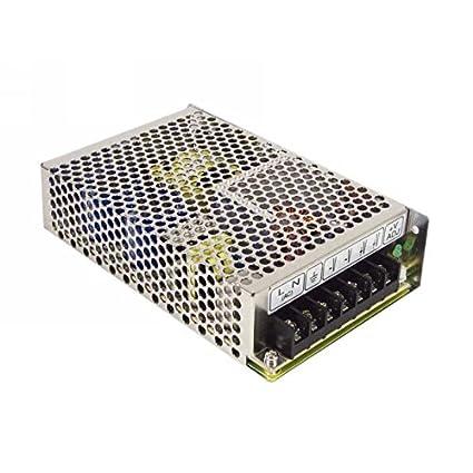 MEAN WELL MW RS-100-15 Netzteil Netzteilbaustein open frame 15V 7A 105W NEU