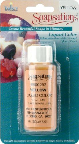 Yaley Soapsations Liquid - 8