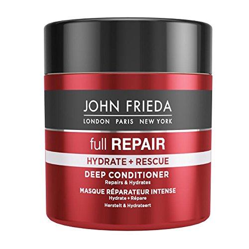 3 opinioni per John Frieda® riparazione completa (TM) condizionatore profondo 150ml