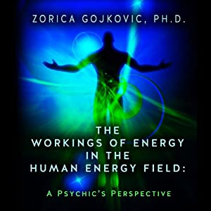 The Workings of Energy in the Human Energy Field Audiobook