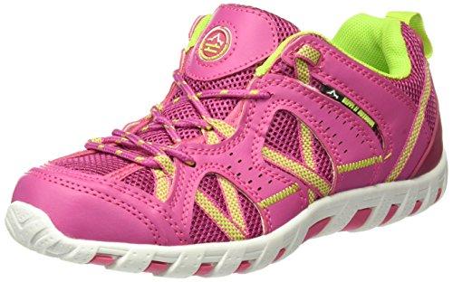 BEPPI Casual Shoe 2141670, Zapatillas de Deporte Unisex Adulto Rosa (Fuchsia 2141671)