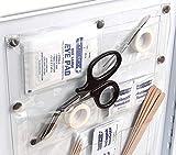 Rapid Care First Aid 80094 3 Shelf ANSI/OSHA