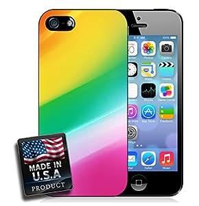 Rainbow iPhone 4/4s Hard Case