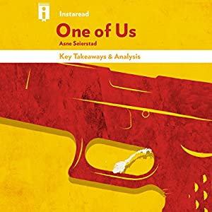 Key Takeaways & Analysis of One of Us Audiobook
