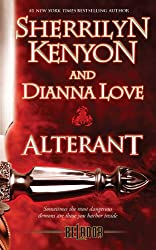 Alterant (The Beladors Book 2)