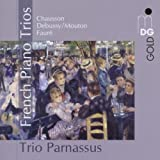 French Piano Trios