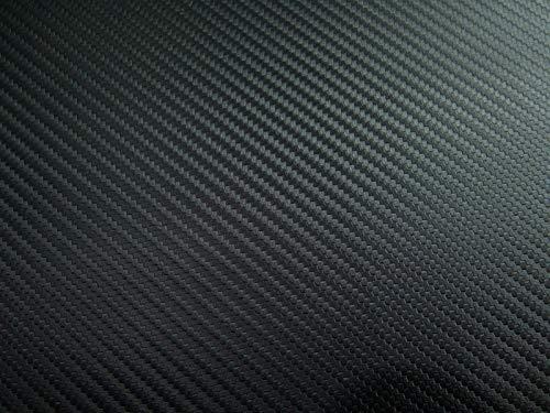 (Bry-Tech Marine1 Marine Vinyl Upholstery Fabric Black Carbon Fiber 54