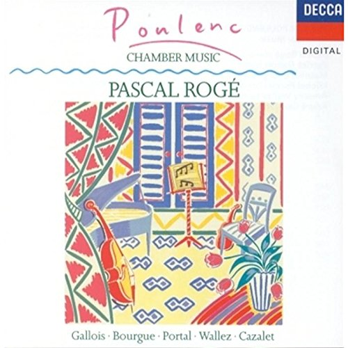 Poulenc: Diet Music