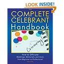 The Complete Celebrant Handbook