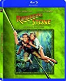 Romancing the Stone [Blu-ray] by 20