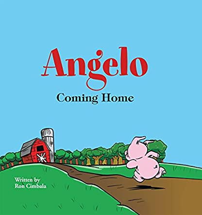Angelo Coming Home