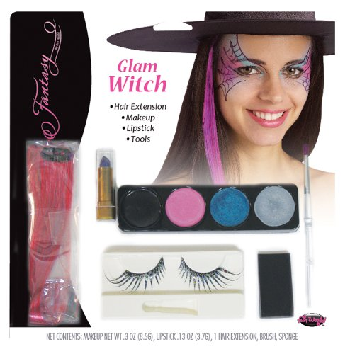 Glam Series Make Up Witch -
