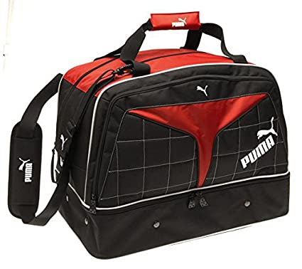 Puma Motorsport Bolsa de Deporte Bolsa de Viaje Deporte ...