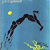 Steve Winwood - Arc Of A Diver - Island Records - 203 207, Island Records - 203 207 - 320
