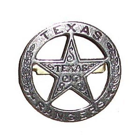 Denix Old West Circular Texas Ranger -