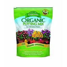 Espoma Co. AP8 8-Quart Organic Potting Mix
