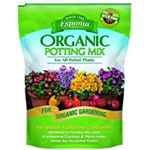 Potting soil for Topsoil vs potting soil