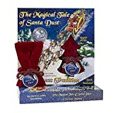The Magical Tale of Santa Dust - A Christmas Tradition